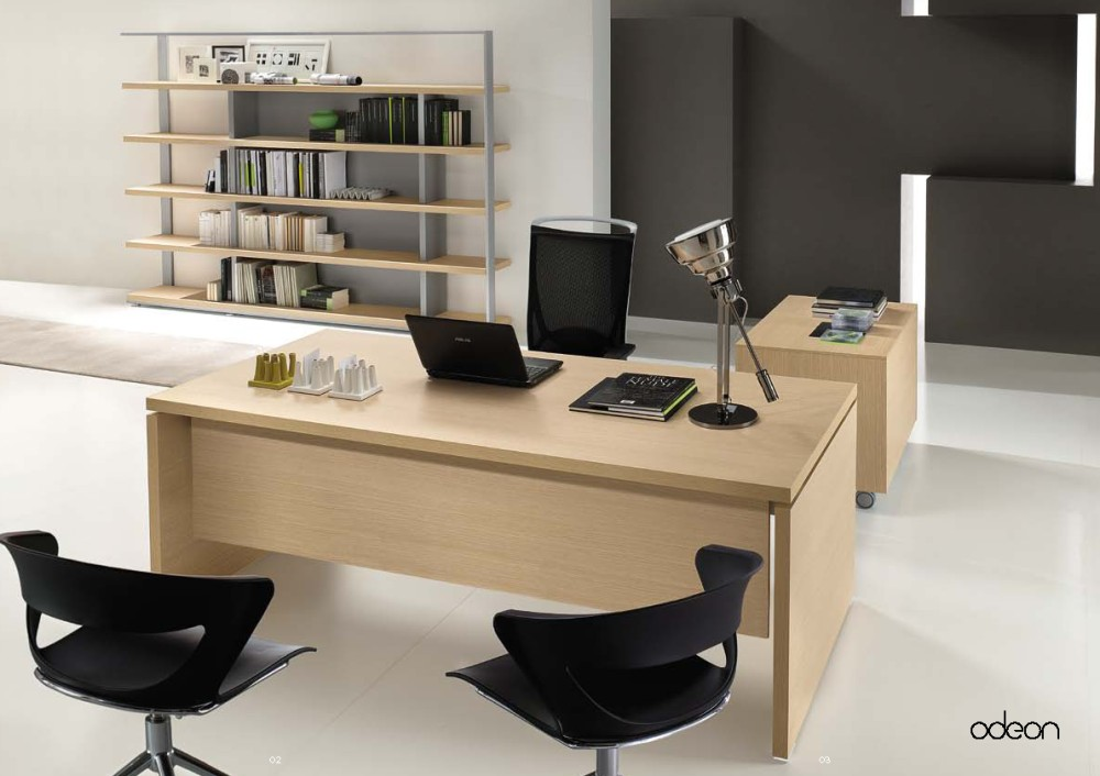 Senior Desk